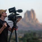 Abenteuerfilm »Towers of Tigray«