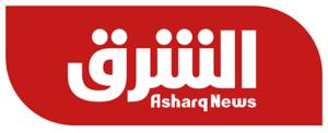 Asharq News, Logo