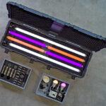 Astera: LED-Leuchten und Zubehör im Set