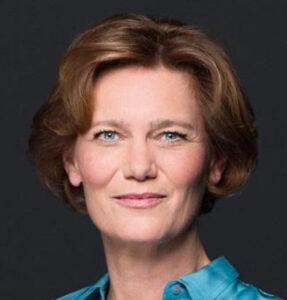 Silke Spahr, Geschäftsführerin, BFS
