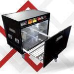 Cartoni: Zertifizierte Equipment-Desinfektion