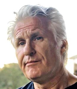 Mike Wells, Managing Director, HLA