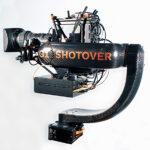Glasfaser-Adapter-Box für Krankamera auf Stabilizer