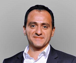 Ahmad Hadi Al Kayal, Geschäftsführer, CSO, Qvest Media Dubai