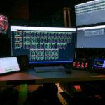 Riedel Bolero bei European Tour Production