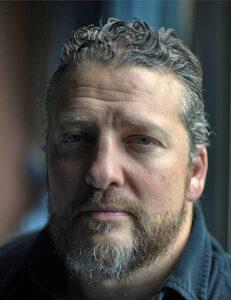 Nick Taussig, Managing Director, Salon Pictures