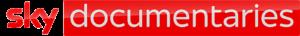 Sky Documentaries, Logo