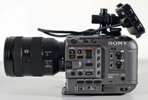 Sony, FX6