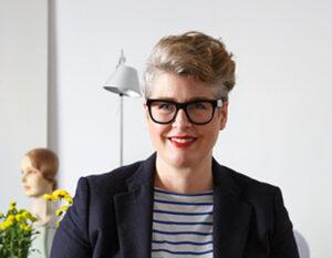 Katrin Simonis, Geschäftsführerin VSK