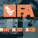 Vizrt stellt auf »Flexible Access« Abo-Modell um