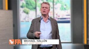 Flexible Access, Michael Hallén