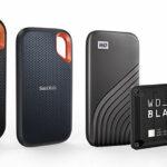 Western Digital mit 4TB SSDs