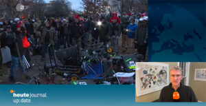 Kapitol, Angriff, © ZDF