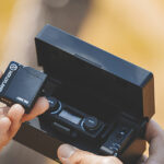 Hollyland Lark 150 – drahtloses Mikrofonsystem