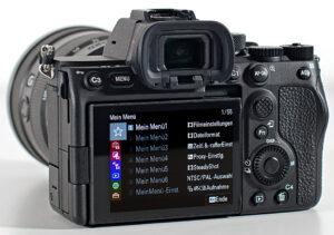 Sony, A7SIII, Kamera, © Sas Kaykha