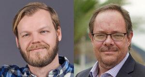 Arri Lighting, Markus Klüsener, Dan Reed
