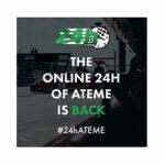 24h of Ateme