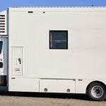 Neue WDR-Hörfunkwagen