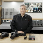 Blackmagic: neue 6K-Kamera, Atem Mini Extreme, Web Presenter HD