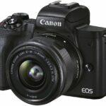 Canon EOS M50 Mark IIC