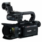 Canon XA45: kompakter 4K-Streaming-Camcorder