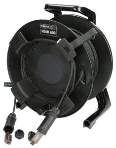 Klotz, Kabel, HDMI-AOC