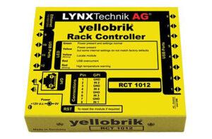 Lynx, Yellobrik, Rack Controller