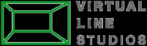 Virtual Line Studios, Logo
