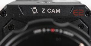 Z Cam, Kamera, E2-F6, © Sas Kaykha
