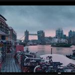 Premista-Objektiv im Kurzfilm »Adrift«