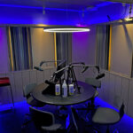 Aftonbladet: Hauptstadtstudio mit Sony-Equipment