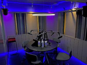 Aftonbladet, Podcast-Studio