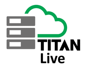 Ateme, Titan Live, Logo