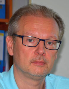 Thomas Busch, CTO, Betamobil