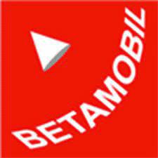 Betamobil, Logo