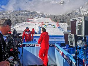 Betamobil, Ski-WM