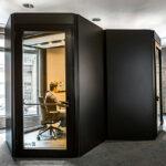 Studiobau ganz einfach – mit Boxy