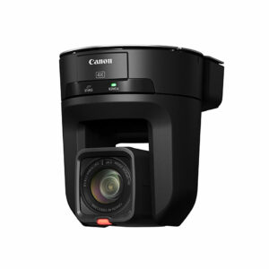 Canon PTZ