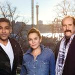 Night Train und Nice Drama produzieren »The Box«