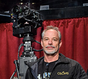 Dave Eastwood, Cinemtographer, © Eastwood