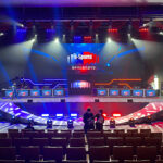 eSports Arena mit Ross Video