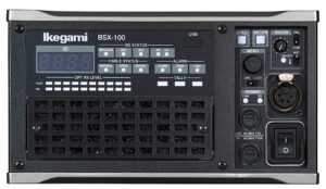 Ikegami, Basisstatio, BSX-100