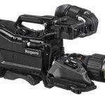 Ikegami kündigt Systemkamera UHK-X700 an