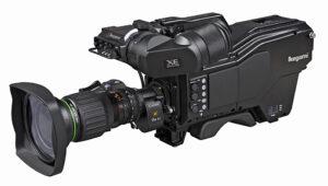 Kamera, Ikegami, UHK-X700