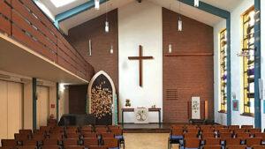 Auferstehungskirche, Kaarst