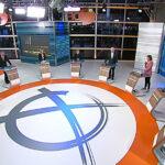 Media Broadcast bei Landtagswahlen