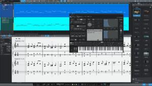 PreSonus. Studio One Professional, Version 5.2