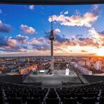 Starlounge: Neue Nutzung fürs Imax-Kino in Berlin