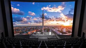 Imax, Kinosaal, Berlin