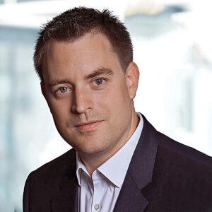 Daniel Url, Head of Global Product Management, Vizrt